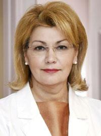 Emilia Secheresiu, MD headshot