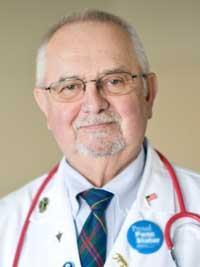 Michael A. Washinsky, DO headshot
