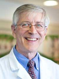 Stephen M. Wolk, MD headshot