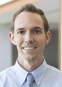 Christopher T.  Miller, MD headshot