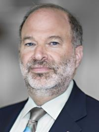 Donald L. Levick, MD, MBA headshot