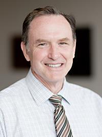 Mark C. Knouse, MD headshot