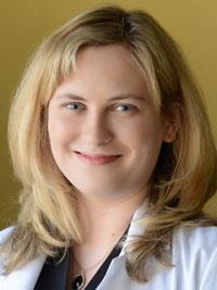 Amanda M. Evans, PA-C headshot