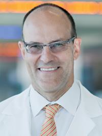 Richard S. MacKenzie, MD, MBOE headshot