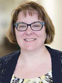 Melissa L. Brannen, MD headshot