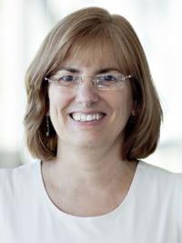 Madalyn Schaefgen, MD headshot