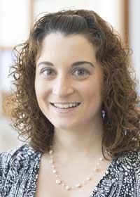 Lindsay R. Pereira, DO headshot