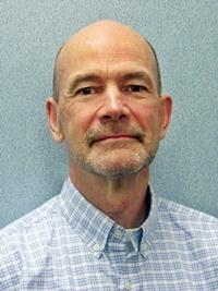John F. Wolf, MD headshot