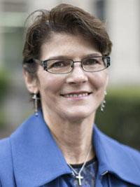 Debra D. Esernio-Jenssen, MD headshot