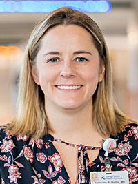 Katherine B. Martin, MD headshot