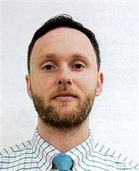 Matthew J. Sullivan, DO headshot