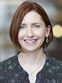 Briana L.  Kish, PA-C headshot