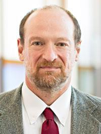 Mal R. Homan, MD headshot