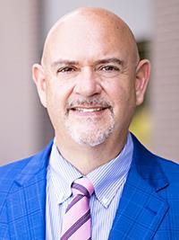 John A. DiCasimirro, MD headshot