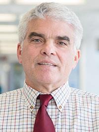 Mark H. Auerbach, MD headshot