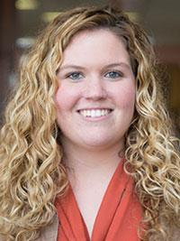 Lauren E. Pristash, PA-C headshot