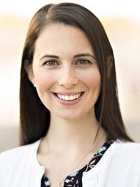 Rebecca M. Royce-Hickey, DO headshot