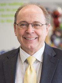 Hugo N. Twaddle, MD headshot