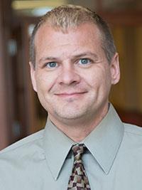 Timothy A. Smolenyak, PA-C headshot