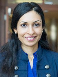 Yasotha Rajeswaran, MD headshot