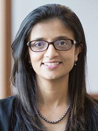 Neti N. Vora, MD headshot