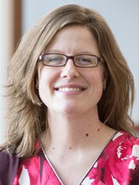 Emily B. Brophy, MD, MS headshot