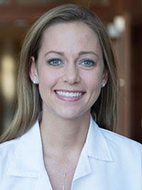 Lindsay T. Clark, CRNP headshot