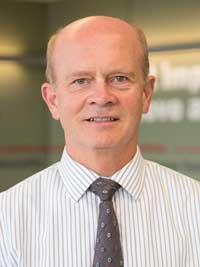Kenneth G. Ryder, MD headshot