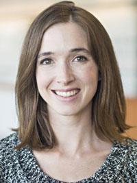 Nicole C. Elliott, DO headshot