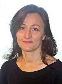Zuhal Ergonul, MD, PhD headshot