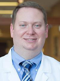 Thomas A. Diven, MD headshot