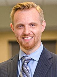 Michael J. Mahoney, DO headshot