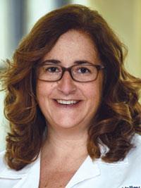 Paula M. Ochs, CRNP headshot