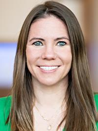 Rachel E. Kinney, DO headshot