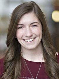 Emily E. Ickes, PA-C headshot