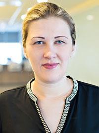 Razan Asaad, MD headshot