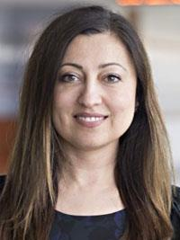 Aylin Colpan, MD headshot