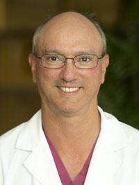William G. Combs, MD headshot