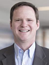 David E. Burnham, MD headshot