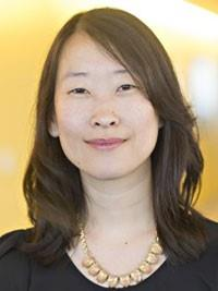 Eunice Lee, MD headshot