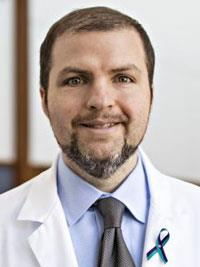 Daniel M. Relles, MD headshot