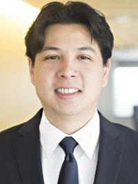 Andrew R. Tsen, MD headshot