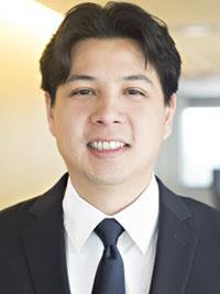 Andrew R. Tsen, MD headshot