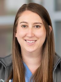 Katherine M. Penetar, CRNP, DNP headshot