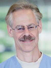 Daniel I. Ross, MD headshot