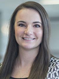 Shannon E. Ferrante, PA-C, MSPAS headshot