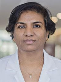 Srivani Karra, MD headshot
