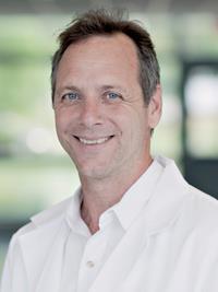 Richard D. Baylor, MD headshot