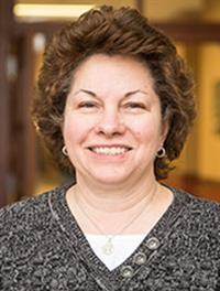 Diane M. Saldukas-Mazur, MD headshot