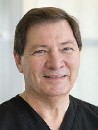 Charles J. Incalcaterra, DMD headshot